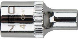 Neo CrV dugókulcs 4mm 1/4 Coll