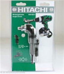 HITACHI sarokfúró adapter