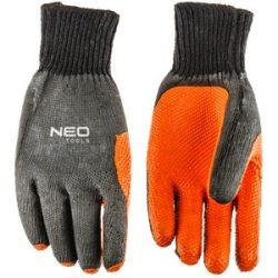 NEO munkavédelmi kesztyű mártott 97-607