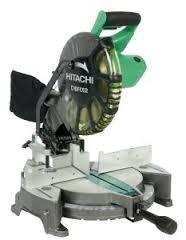 Hitachi C10FCE2 gérvágó+ajándék védőszemüveg+ 3 db ácsceruza