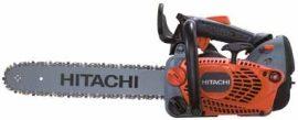 Hitachi CS33EDTP Benzinmotoros láncfűrész+Hitachi 1l láncolaj+kétütemű olaj(714813)