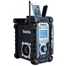 Makita DMR103B Akkus rádió
