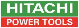 Hitachi DS14DCL Akkus fúró - csavarozó szett+koffer+bit készlet+lámpa