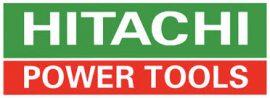 Hitachi DV 14DCL2-TC akkus ütvefúró-csavarbehajtó+ AJÁNDÉK Hitachi bit-csavarozó készlet