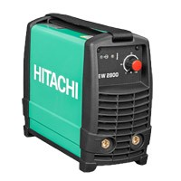 HItachi EW2800 Inverteres hegesztő+Ajandek hegesztő kesztyű