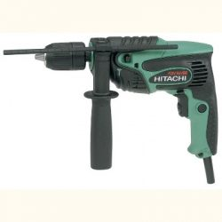 Hitachi FDV16VB2 ütvefúró+Koffer(Hitachi Akció)