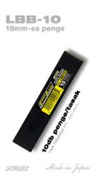 OLfa LBB-10 standard penge 18mm