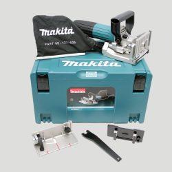 Makita PJ7000J lapostiplimaró MAKPAC kofferben (MAKITA H2 AKCIÓ)