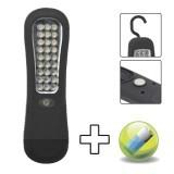 Stekklámpa (24 LED) felakasztható