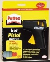Henkel Pattex ragasztópisztoly+6db ragasztó patron