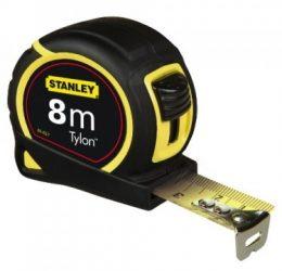 Stanley Tylon mérőszalag 8méter (1-30-657)