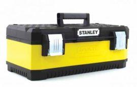 """Stanley Szerszámosláda fém/műanyag 26"""" (1-95-614)"""