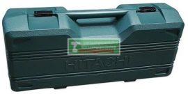 Hitachi müa. koffer sarokcsiszolóhoz (125mm)