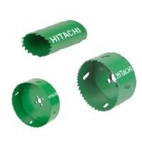 HITACHI 752107 Körkivágó fűrészkorona HSS-Bimetál 22 mm