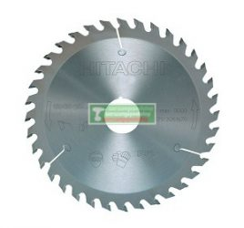 Hitachi 752402 Körfűrészlap 150x20/16 fához