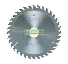 Hitachi 752408 Körfűrészlap 160x20/16 fához