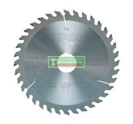Hitachi 752467 Körfűrészlap 255x30 fához