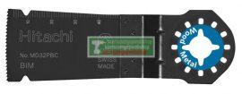 Hitachi MD32PBC Bi-metal fűrészlap fához-fémhez