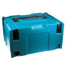 Makita MacPac koffer típus3
