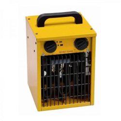 MASTER B3,3 EPB Ipari elektromos hőlégfúvó 3,3KW