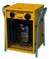 MASTER B5 EPB Ipari elektromos hőlégfúvó 5KW