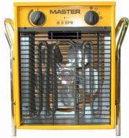MASTER B9 EPB Ipari elektromos hőlégfúvó 9KW