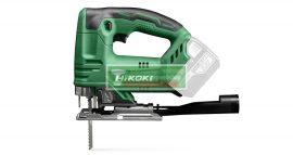 HiKOKI-Hitachi CJ18DA-BASIC-HITBOX Akkumulátoros szúrófűrész géptest+ajándék védőszemüveg