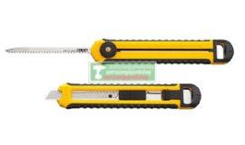 Olfa CS-5 ipari kés 12.5mm (kés és fűrész egyben)