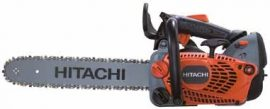 HiKOKI-Hitachi CS33EDTP Benzinmotoros láncfűrész+Hitachi 1l láncolaj+kétütemű olaj(714811)***