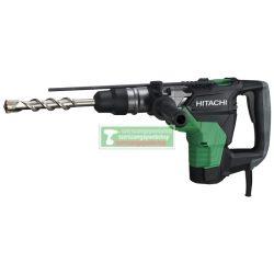 Hitachi DH40MC SDS-MAX fúró-vésőkalapács +Ajándék véső + Hitachi Baseball sapka***