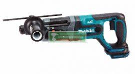 Makita DHR241Z 18V akkus fúró-vésőkalapács géptest