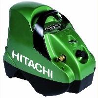 HiKOKI-Hitachi EC58 kompresszor+ajandék levegőpisztoly