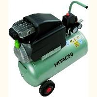 HiKOKI-Hitachi EC68 kompresszor+ajándék levegőpisztoly