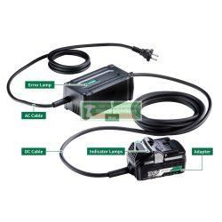 HiKOKI-Hitachi ET36A MultiVolt hálózati adapter 36V