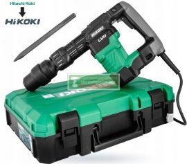 Hitachi HiKOKI H41MB2 vésőgép+SDS-MAX véső+Ajándék baseball sapka