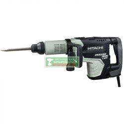HiKOKI-Hitachi H60ME Vésőkalapács+ajandek veső+ Hitachi kabát