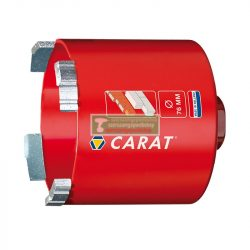 Carat Száraz dobozfúró 132 x 60mm x M16