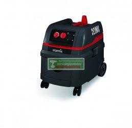 Starmix ISAR-1425 EHP ipari porszivó+EWS tartozek készlet