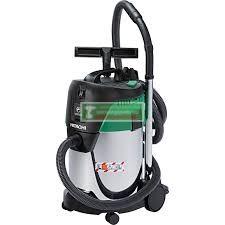 HiKOKI-Hitachi RP300YDL ipari száraz-nedves porszívó+ ajandék vadaszkés***