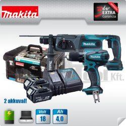 Makita S15E4-P2 Akkus szett 18V Li-ion