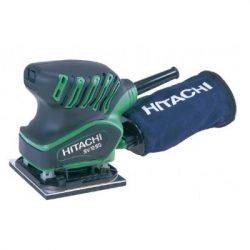 HiKOKI-Hitachi SV12SG Rezgőcsiszoló+ 5db csiszolópapir