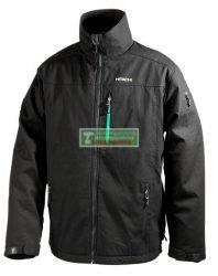 HiKOKI-Hitachi UJ18DSL Fűthető kabát XXL