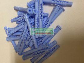 Tipli univerzális kék 6x45(25db/cs)