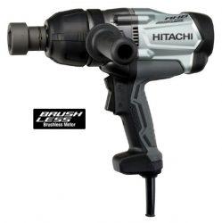 HiKOKI-Hitachi WR22SE Ütvecsavarozó+ Hitachi dugokulcs klt